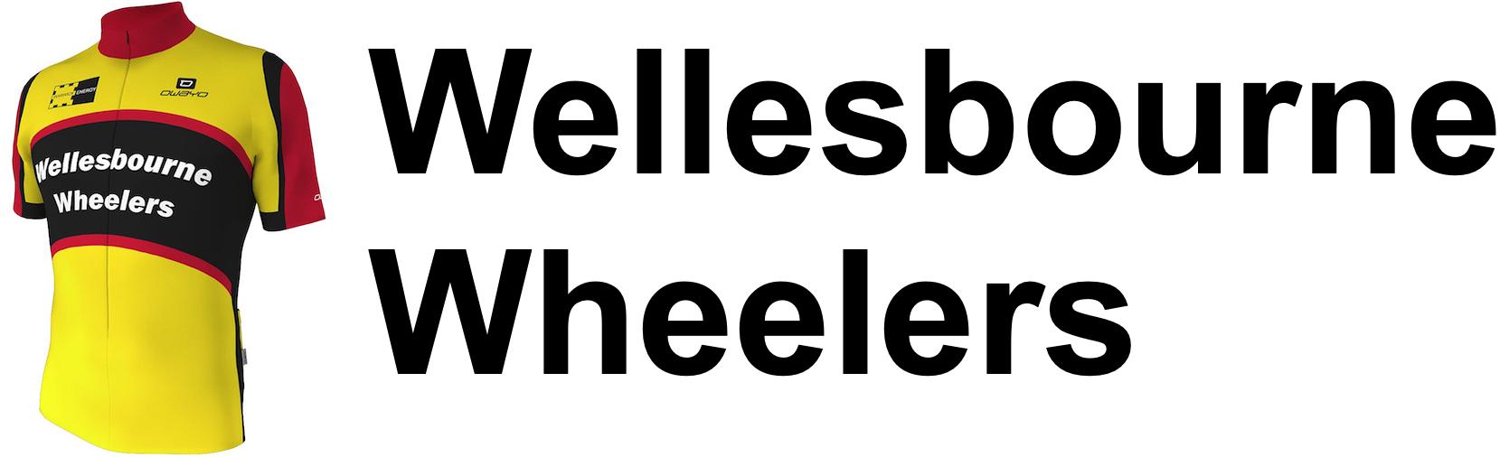 Wellesbourne Wheelers : British Cycling Affiliation No: 1001851